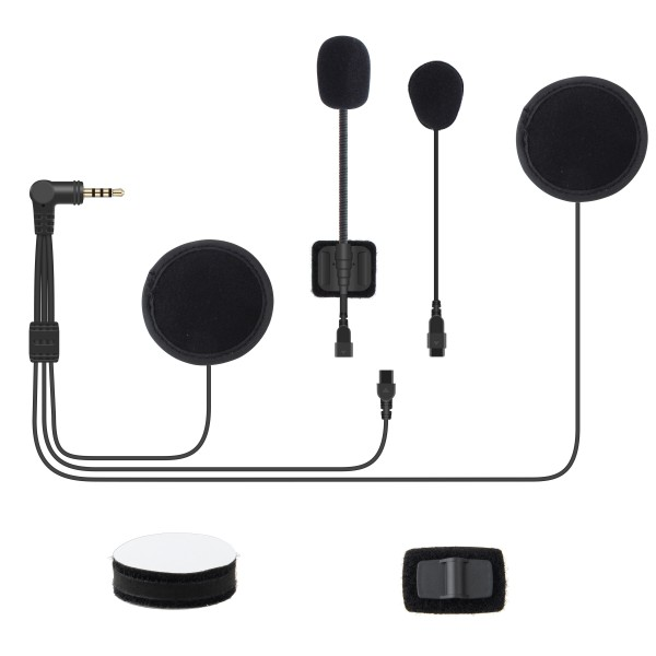 LX-FT4 Audio kit