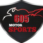 605 Motorsports Logo